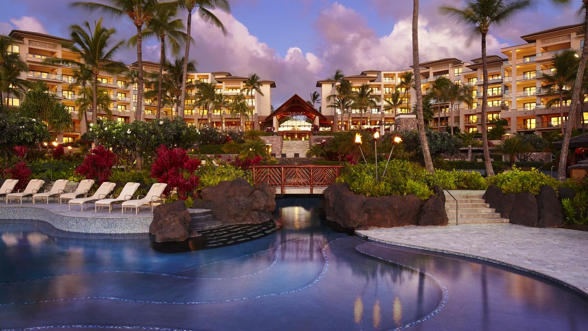 U S News World Report Ranking Places Hawaii Four Seasons At Hualalai And Montage Kapalua Bay In Top 5 Pacific Business