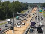 How Charlotte ranks in traffic congestion (LIST)