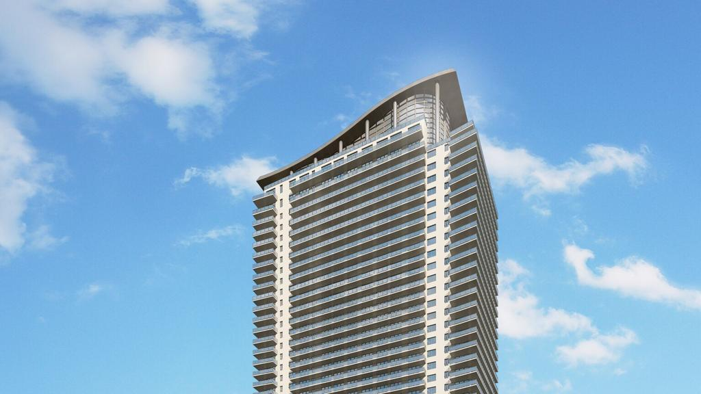 Marvelous Related Group Buys Out Partners 13th Floor Investments And Key  International In Hollywood Condo Project   South Florida Business Journal