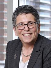 Sandra Lundy