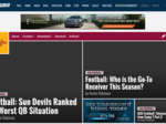 Time Inc. sports and entertainment fan website network expands to Scottsdale, hiring