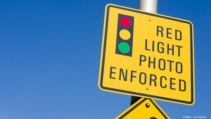 City reviving speed, red light cameras to raise revenue