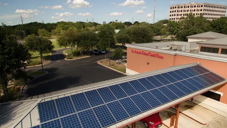 City Of Atlanta Moving Forward With Solar Power At 24