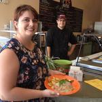 Southern comfort food comes to downtown Buffalo