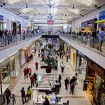 Malls spend billions to stay relevant