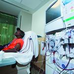 DaVita sues to stop government rule on how dialysis patients pay their bills