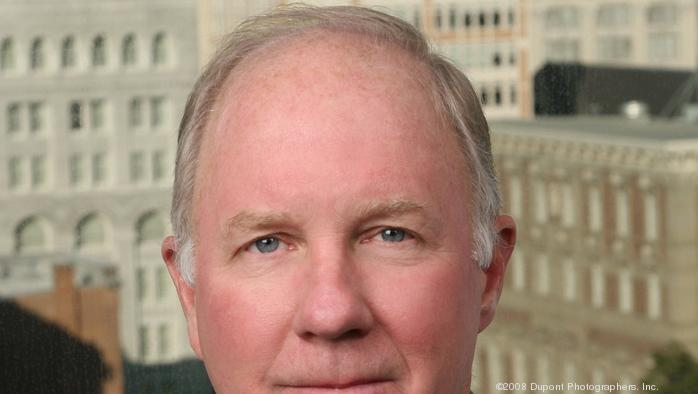 Gubernatorial candidate James Shea offers his take on some of the top business issues