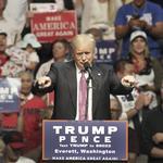 Electoral College sticks with Donald Trump
