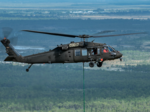 ​Sikorsky inks potential $5.2 billion Black Hawk deal
