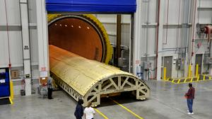 N.C. soars in ranking that could attract aerospace manufacturer to Kinston
