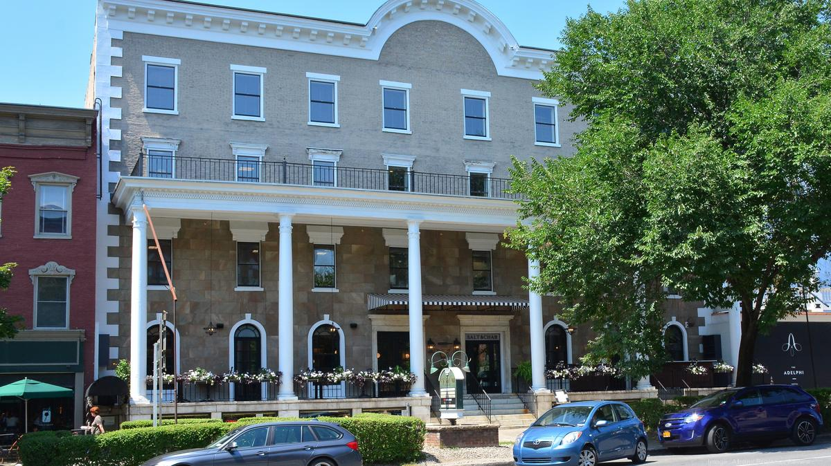 Rip van dam historic saratoga springs ny hotel owners for Hotels saratoga springs new york