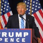 Donald Trump doubles down on border wall, deportations, immigration