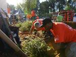 Home Depot Foundation reaches $250 million goal -- two years early