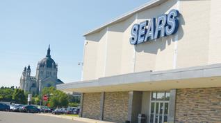 How often do you shop at Sears?