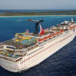 Carnival ship to undergo multimillion-dollar renovation