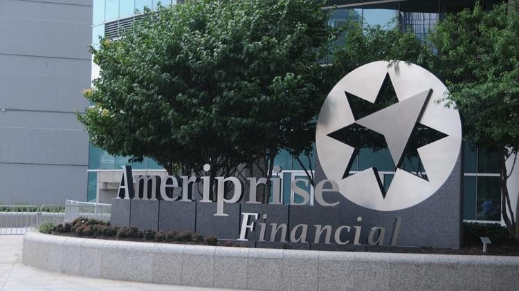 Ameriprise Financial Inc To Sell Auto And Home Business