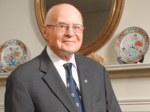 Longtime Boston financial exec Gorham Brigham dies at 101