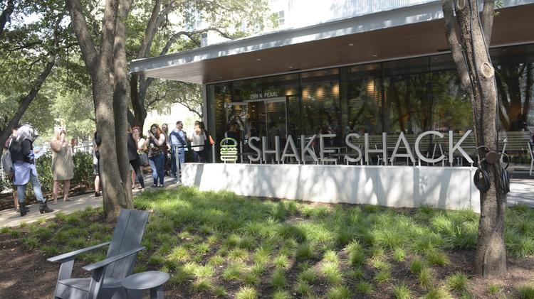 Restaurant Roundup Shake Shack Introducing Ordering App To