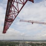 Crane Watch Denver