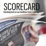 Scorecard: ​What's next for <strong>Shannon</strong> <strong>Terry</strong>?; Booze retailer shopping Nashville