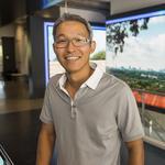 Meet Hisayuki Idekoba, CEO, Indeed Inc.