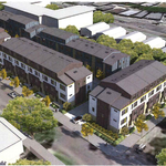 Lennar to build 44 townhomes in North Oakland