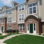 Michigan company building 300-unit apartment complex in Maize