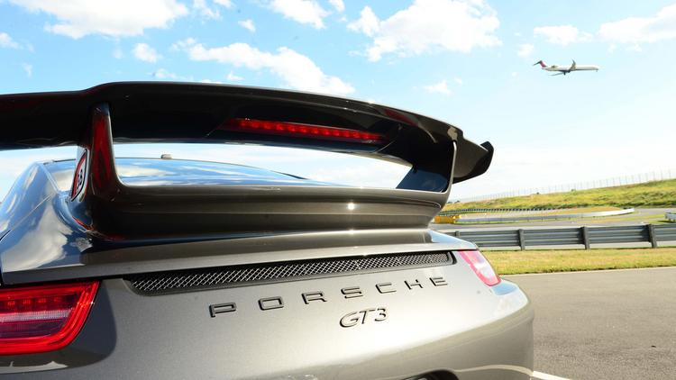 Porscheu0027s Experience Center First Opened Next To Hartsfield Jackson Atlanta  International Airport In May 2015