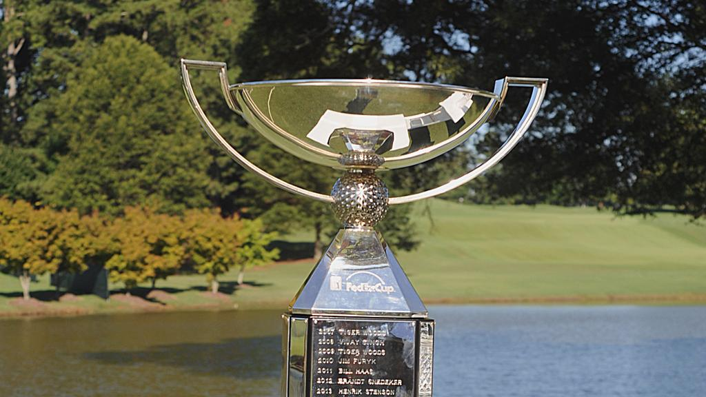 FedExCup transformed men's pro golf - Atlanta Business Chronicle