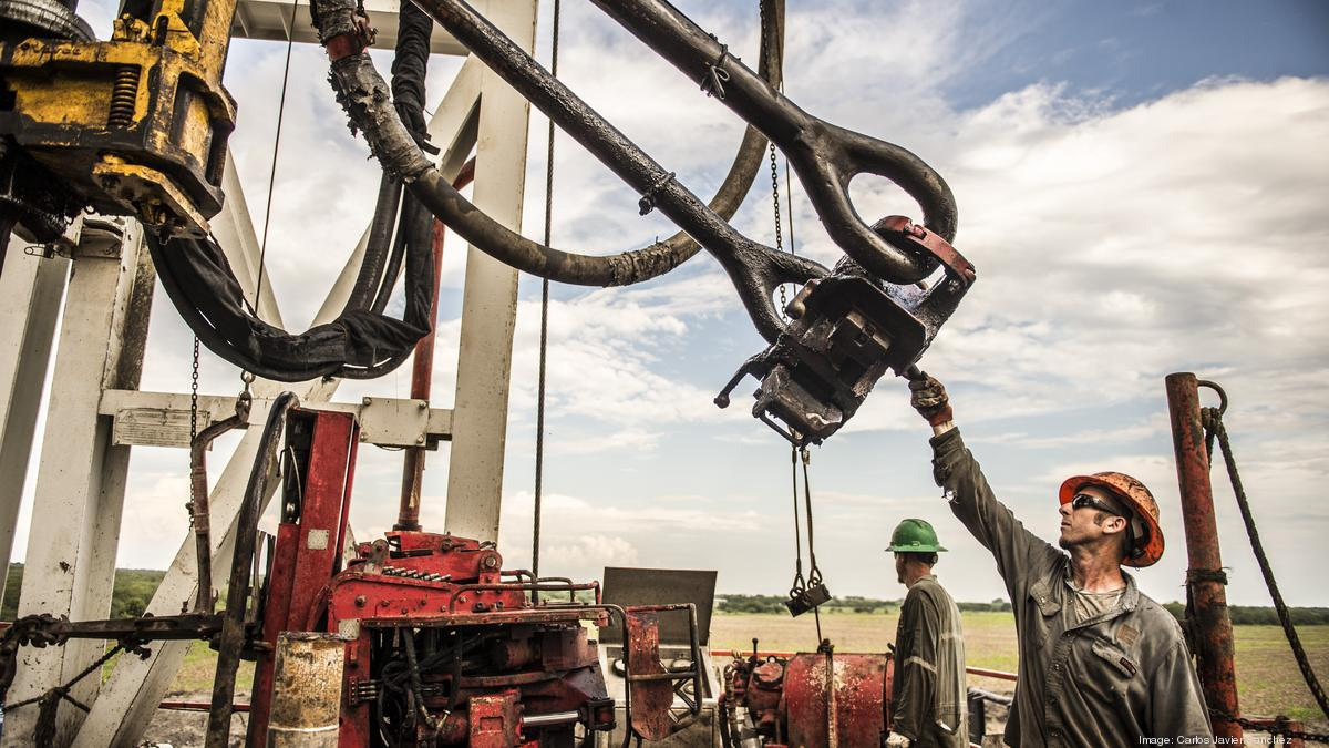 Eagle Ford Rig Count Ramps Back Up Amid Stabilizing Oil
