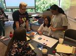 Microsoft's summer program preps girls for tech careers