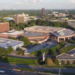 Cobb Galleria Centre in talks for new hotel