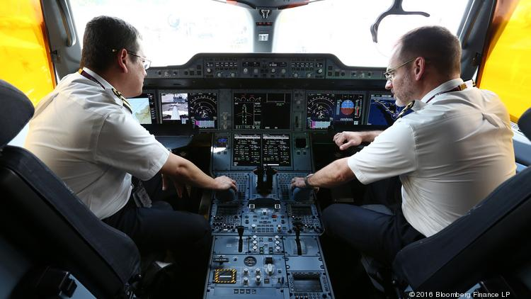 Faa May Reduce Required Flight Time For Commercial Co