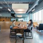 National co-working operator is coming to Trade and Tryon