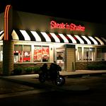 Steak 'n Shake 'Pickle Car' leads to lawsuit against OP marketing firm