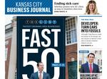 First in Print: Meet the 50 fastest-growing KC-area companies