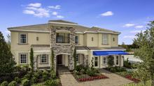 Model Home for Sale in The Estates at Pearl Lake
