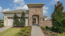 Farnese Model Home for Sale in Esplanade at Highland Ranch