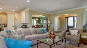 Veneto Model Home for Sale in Esplanade at Highland Ranch