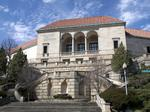 Dayton Art Institute seeks to reopen historic front staircase
