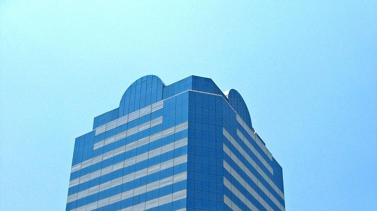 #1 The One Enterprise Center Is Located In Downtown Jacksonville At 225  Water Street.