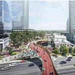 Proposed $250 million park over 400 moves ahead, long way to go