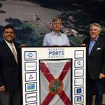 South Florida port extends trade agreement with Panama Canal operator