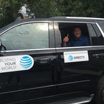 Dallas among cities that will host AT&T, Uber partnership