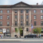 Gershman Y put on historic register & other real estate news
