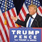 New Arizona poll: Clinton, Trump in dead heat, 23 percent undecided