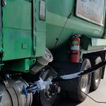 Sacramento County taps landfill gas to power garbage trucks