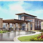 Baptist Crittenden opening delayed until late 2018