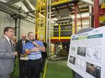 Unifi opens $28M Triad bottle processing center, is adding 87 jobs