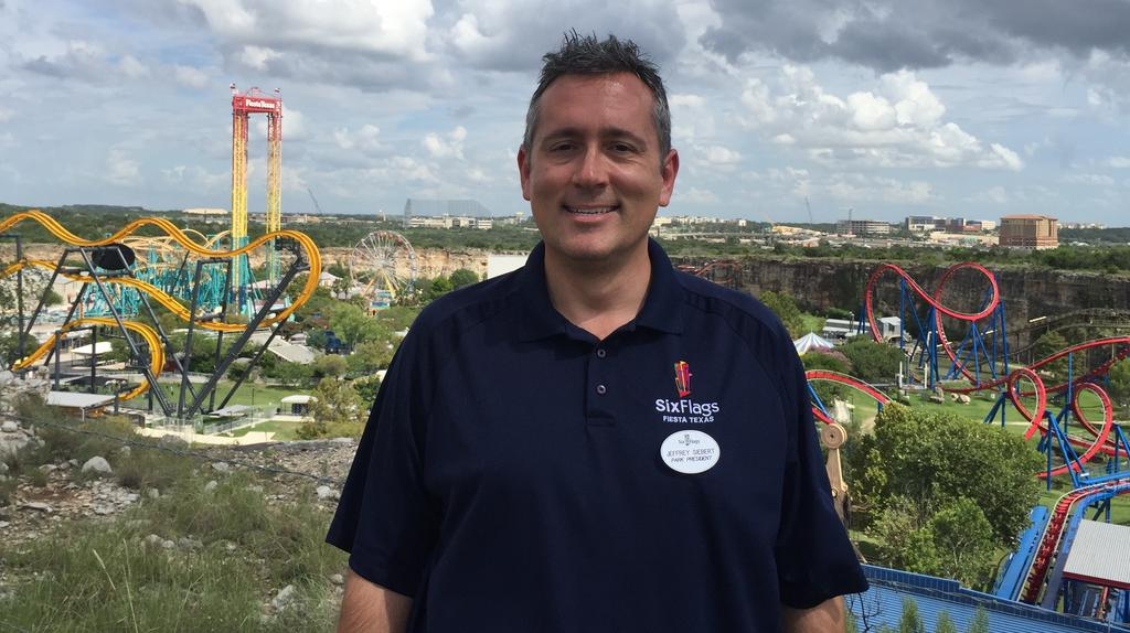 Fiesta Texas President Says Guests Will See Big Changes At Six Flags San Antonio Park San Antonio Business Journal